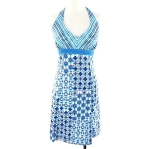 Athleta Pack and Go Anywhere Dress size 4